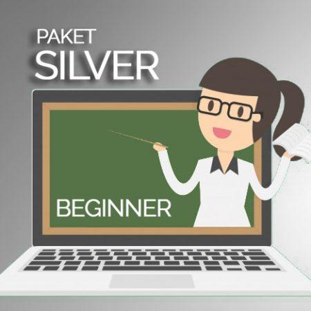 Beginner 1 – SILVER