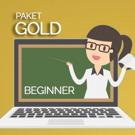 Beginner 1 – GOLD