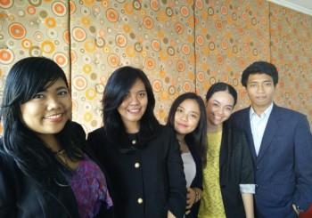 About Us Kursus Bahasa Inggris di Bali English Café