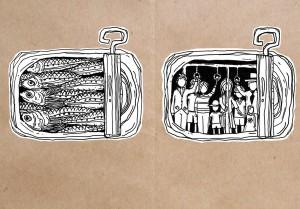 Packed_like_Sardines_by_zhoumlh