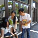English Cafe - Kursus Bahasa Inggris di Bali a1